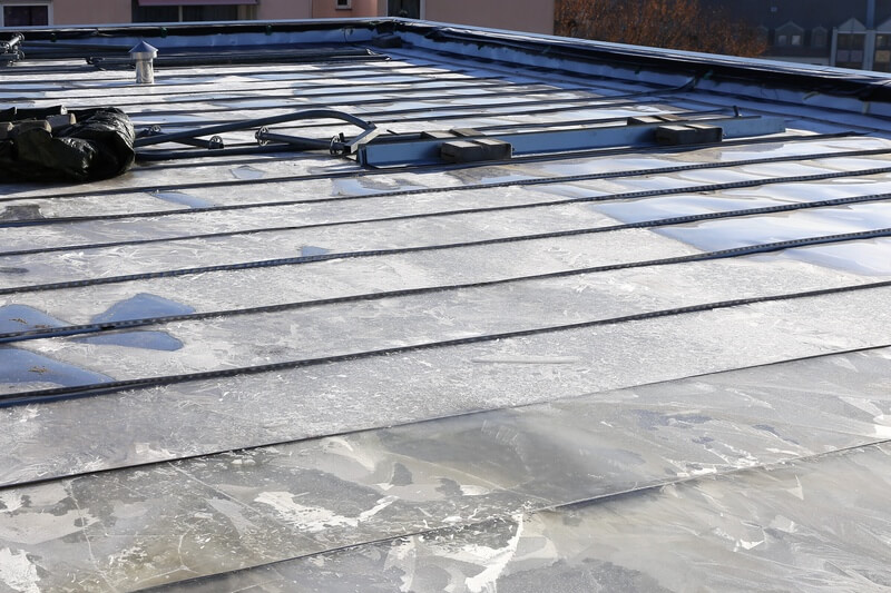 Flat Roofing Sheffield South Yorkshire