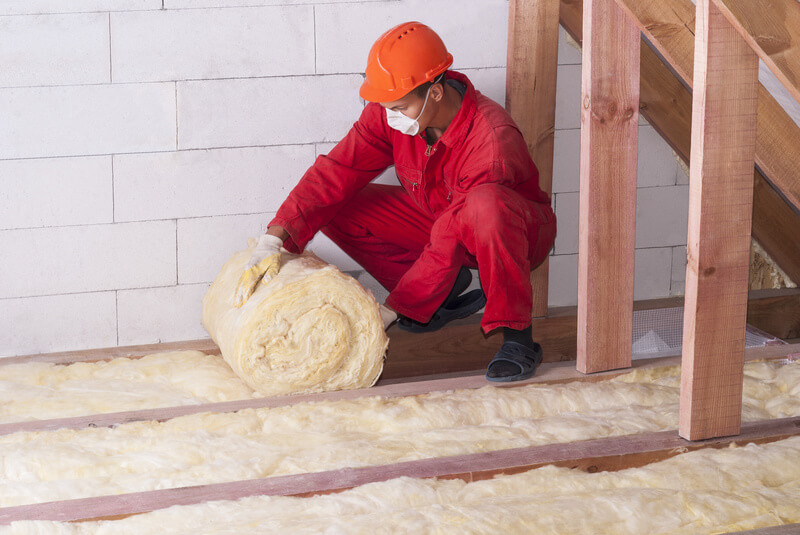 Roof Insulation Sheffield South Yorkshire