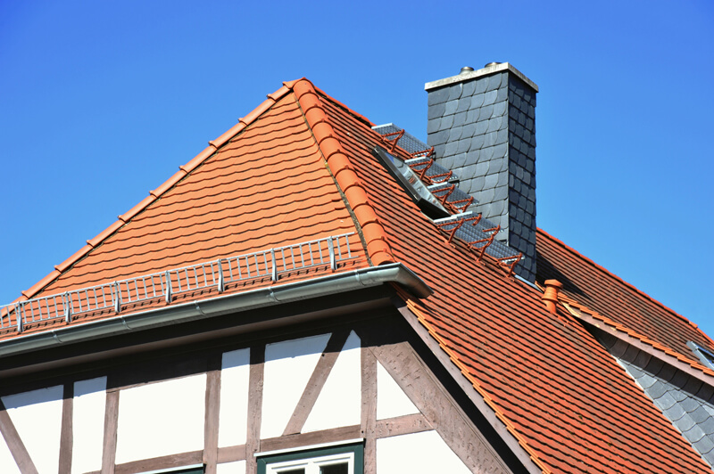 Roofing Lead Works Sheffield South Yorkshire