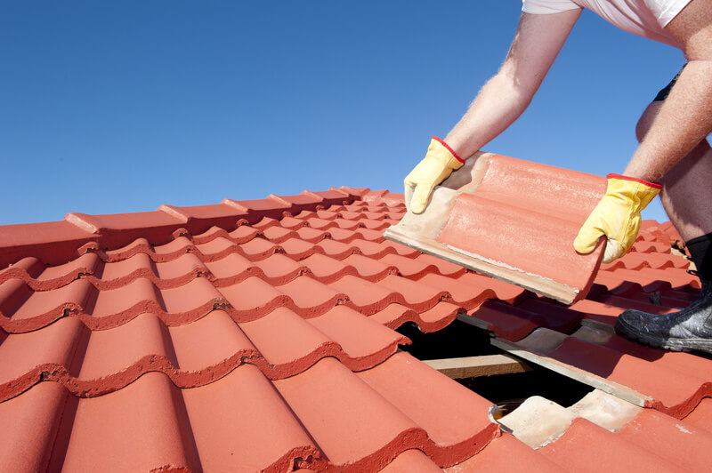 Replacement Roofing Tiles Sheffield South Yorkshire