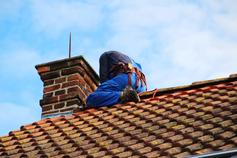 Roofing Services in Sheffield South Yorkshire