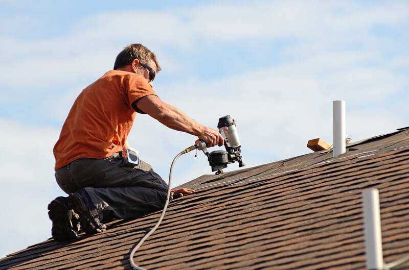 Shingle Roofing Sheffield South Yorkshire