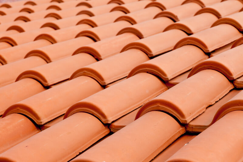 Tile Roofing Sheffield South Yorkshire